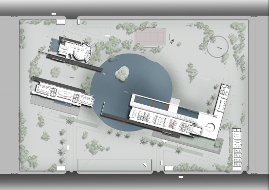 a02- ground floor plan