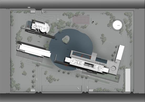 a03- first floor plan