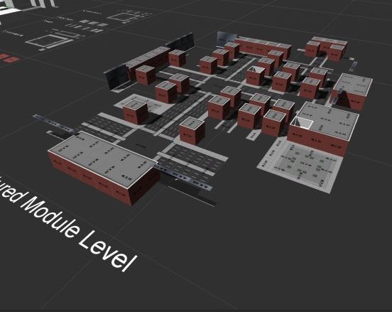 Modules Textured 2