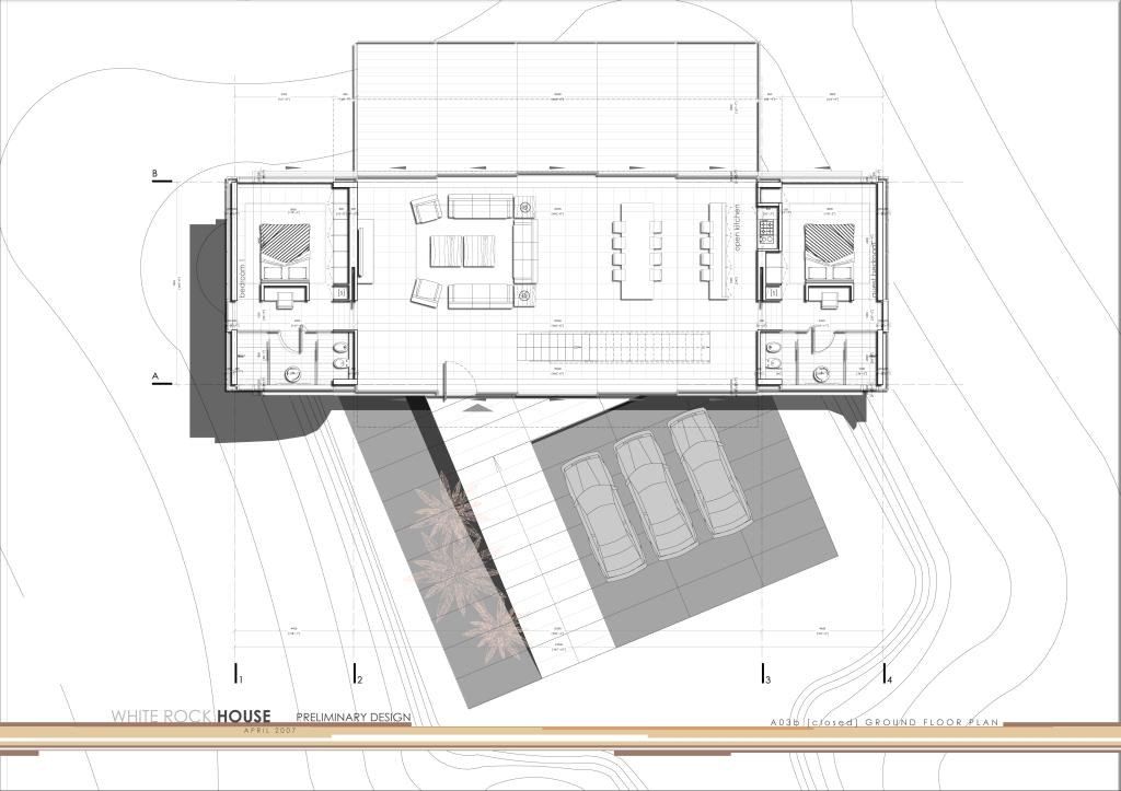 masafi A03b- Ground Floor Plan CLOSED